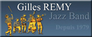 Gilles REMY Jazzband